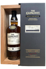 Glenlivet Single Cask 14 Year
