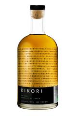 Kikori Japanese Whiskey