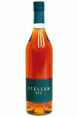 Stellum Rye Cask Strength
