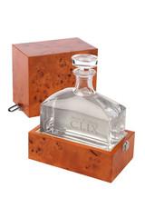 Harlan D Wheatley Clix Vodka