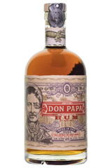 Don Papa Gold Rum
