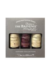 Balvenie Tasting Collection Trio Pack