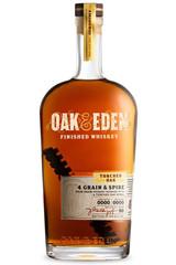 Oak & Eden 4 Grain & Spire