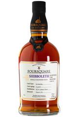 Foursquare Shibboleth 16 Year Rum