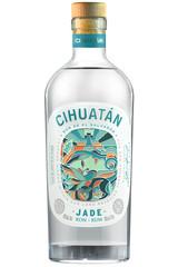 Cihuatan Jade Rum