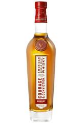 Virginia Distillery Company Courage & Conviction Sherry Cask