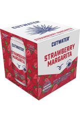 Cutwater Strawberry Margarita