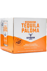 Cutwater Tequila Paloma