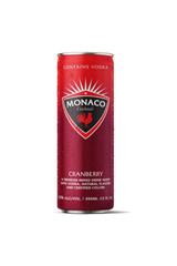 Monaco Cranberry Vodka
