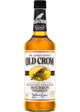 Old Crow Bourbon