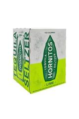 Sauza Hornitos Seltzer Lime