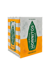 Sauza Hornitos Seltzer Mango