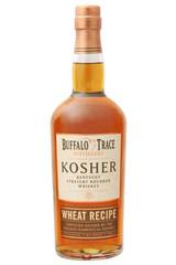 Buffalo Trace Kosher Wheated