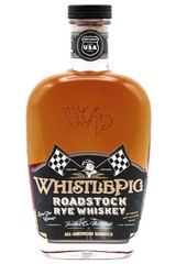 Whistlepig Road Stock Rye