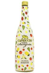 Capriccio White Bubbly Sangria