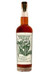 Redwood Empire Emerald Rye