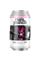 Maplewood Rum Punch