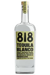 818 Blanco Tequila