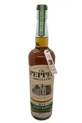 Old Pepper Rye Single Barrel Liquor Barn Pick