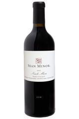 Sean Minor Nicole Marie Red Blend