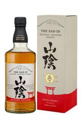Matsui San-In Blended Japanese Whisky