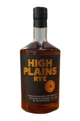 High Plains Rye