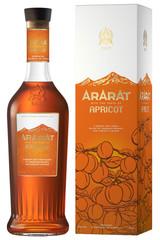 Ararat Apricot Brandy
