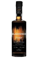 Blackened Rye Whiskey X Willet