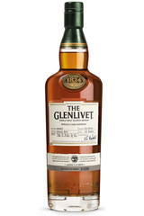 Glenlivet Single Cask 16 Year Sherry Butt Cask Strength
