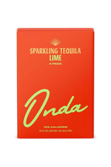 Onda Sparkling Tequila Lime Seltzer