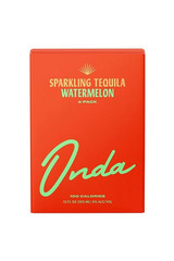 Onda Sparkling Tequila Watermelon Seltzer