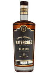 Watershed 6 Year Bourbon Apple Brandy Finished