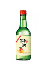 Good Day Mango Soju