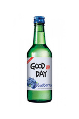 Good Day Blueberry Soju