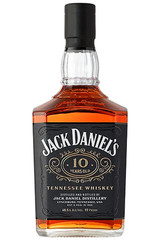 Jack Daniels 10 Year Whiskey