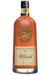 Parker's Heritage 11 Year Wheat Whiskey