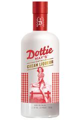 Dottie May's Oatmilk Cream Liqueur