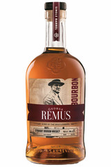 George Remus Wrestling With Whiskey Single Barrel Bourbon