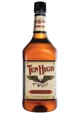 Ten High Bourbon Whiskey