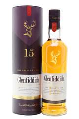 Glenfiddich Solera Reserve 15 Year