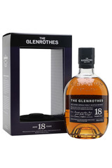 Glenrothes 18 Year