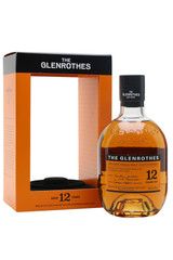 Glenrothes 12 Year