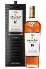 Macallan 18 Year Sherry Oak