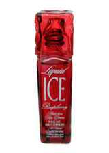 Liquid Ice Raspberry