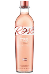 Svedka Rose Vodka