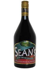 Sean's Original Irish Cream