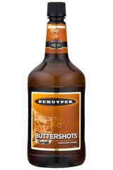 Dekuyper Buttershots