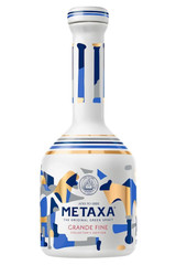Metaxa Grande Fine