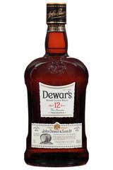 Dewars 12 Year