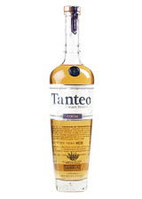 Tanteo Cocoa Infused Tequila